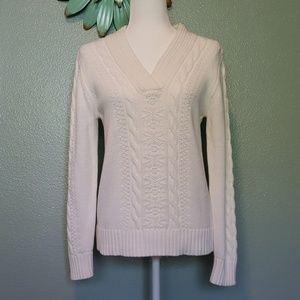 North Crest Sweater